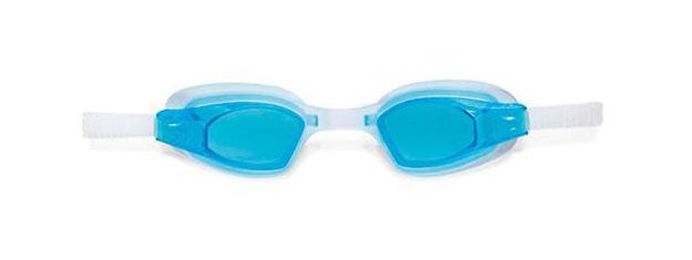 INTEX FREE STYLE SPORT Sportovní plavecké brýle, modré 55682