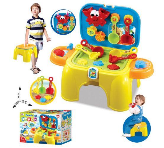 G21 hračky na pískoviště, sedátko 690950