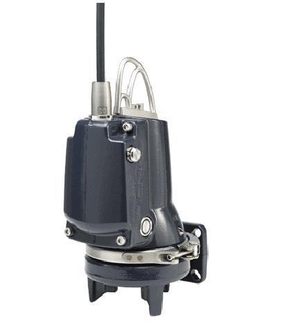 Grundfos SEG 40.12 Autoadapt ponorné kalové čerpadlo 96878510