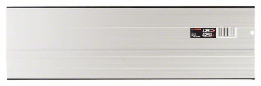 BOSCH FSN 70, Vodicí lišta 700 mm, 2602317030
