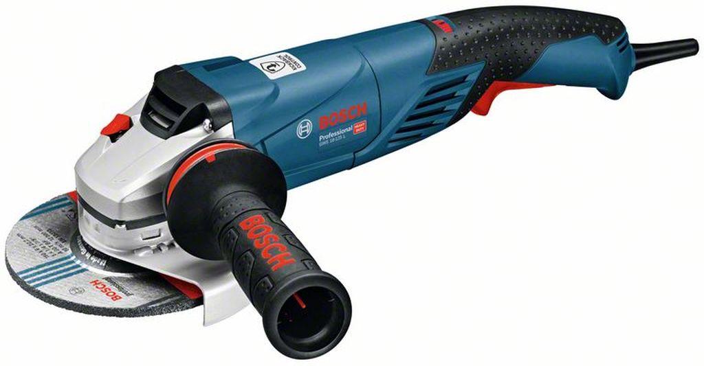 BOSCH GWS 18-125 SPL Professional Úhlová bruska 06017A3300