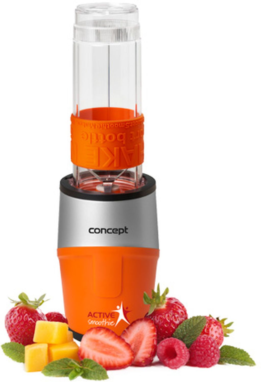 CONCEPT SM-3381 Smoothie maker, Active smoothie sm3381