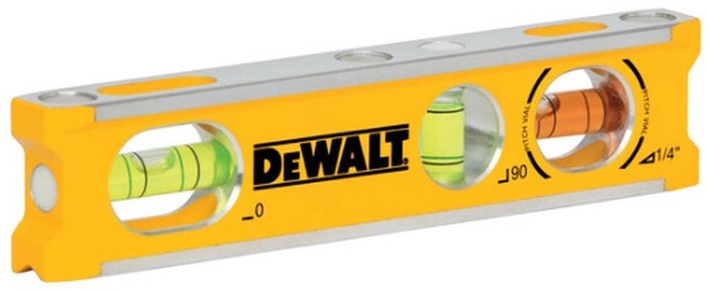 DeWALT DWHT42525-0 Minivodováha 16,5 cm