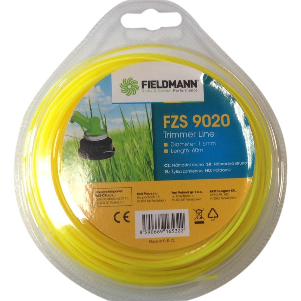 FIELDMANN FZS 9020 Struna 60m*1.6mm 50001689