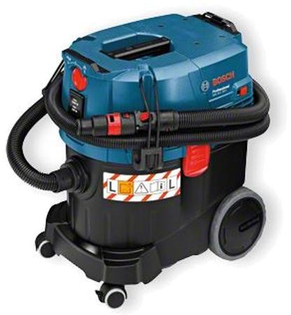 BOSCH GAS 35 L SFC+ vysavač na suché i mokré vysávání 06019C3000