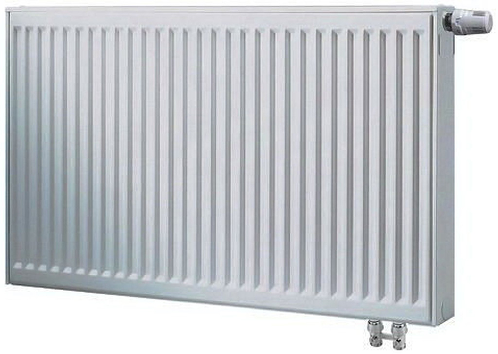 VÝPRODEJ Kermi Therm X2 Profil-V deskový radiátor 11 600 / 400 FTV110600401R1K POŠKOZENÝ OBAL!!!