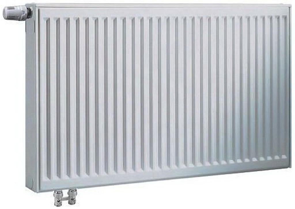 Kermi Therm X2 Profil-V deskový radiátor 12 900 / 1600 FTV120901601L1K