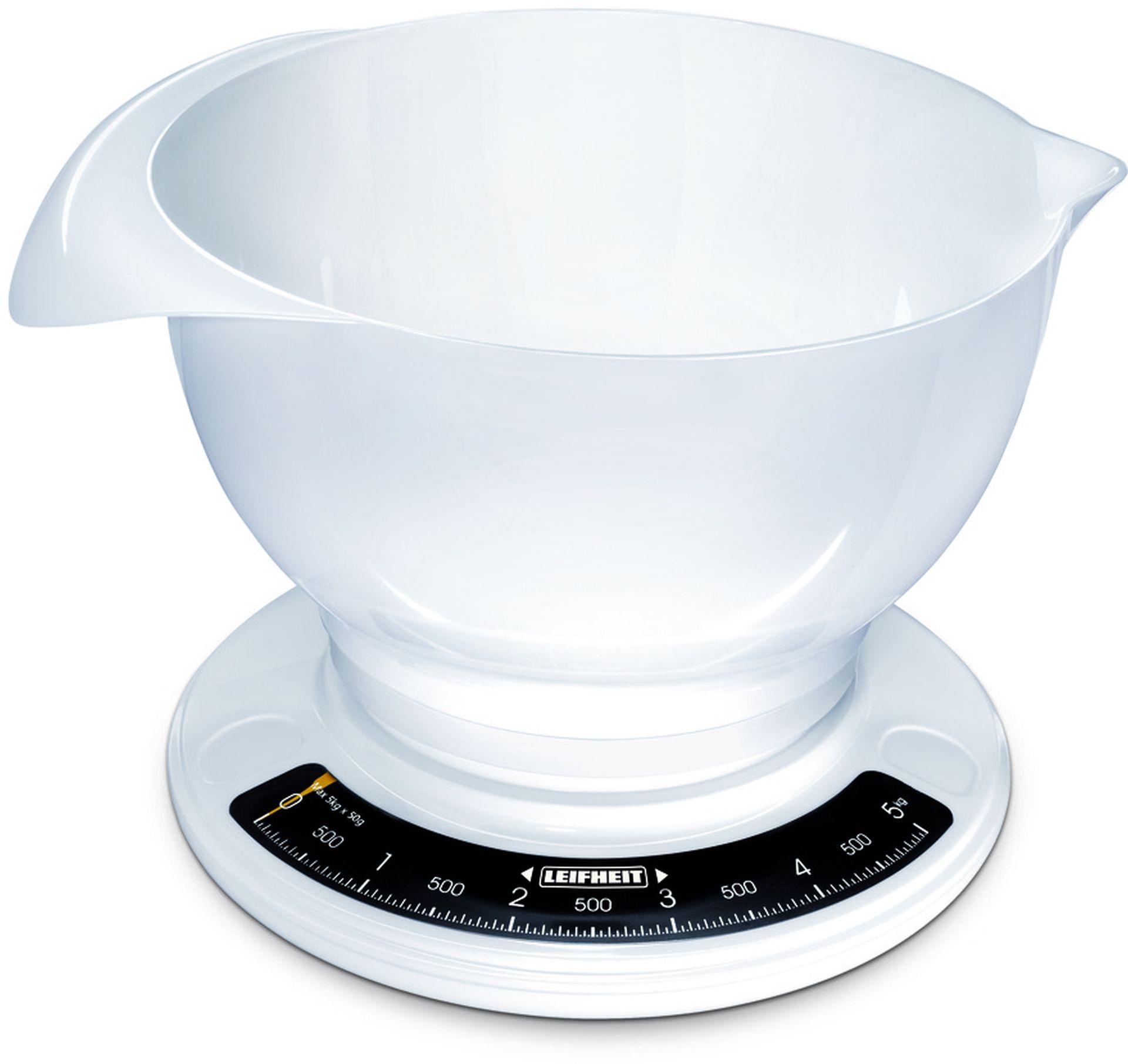 LEIFHEIT Culina Pro Kuchyňská váha 03172