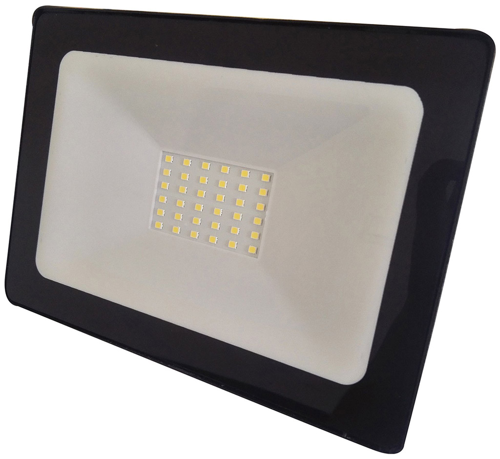 RETLUX RSL 244 LED Reflektor 30W 4000K 50003859