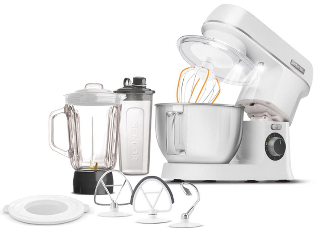 SENCOR STM 3750WH-EUE3 Kuchyňský robot 41010783