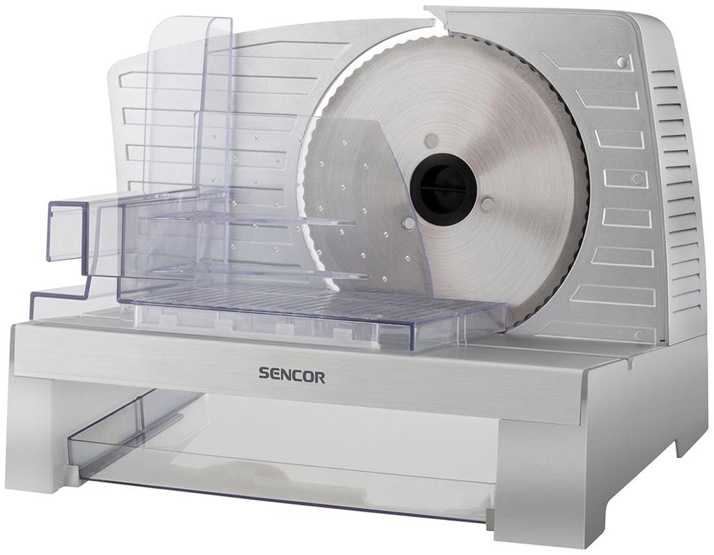 SENCOR SFS 3050SL kráječ potravin 41011044