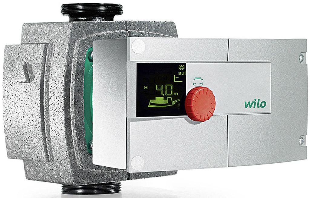 WILO Stratos 30/1-6 PN6/10 180 mm oběhové čerpadlo 2090449