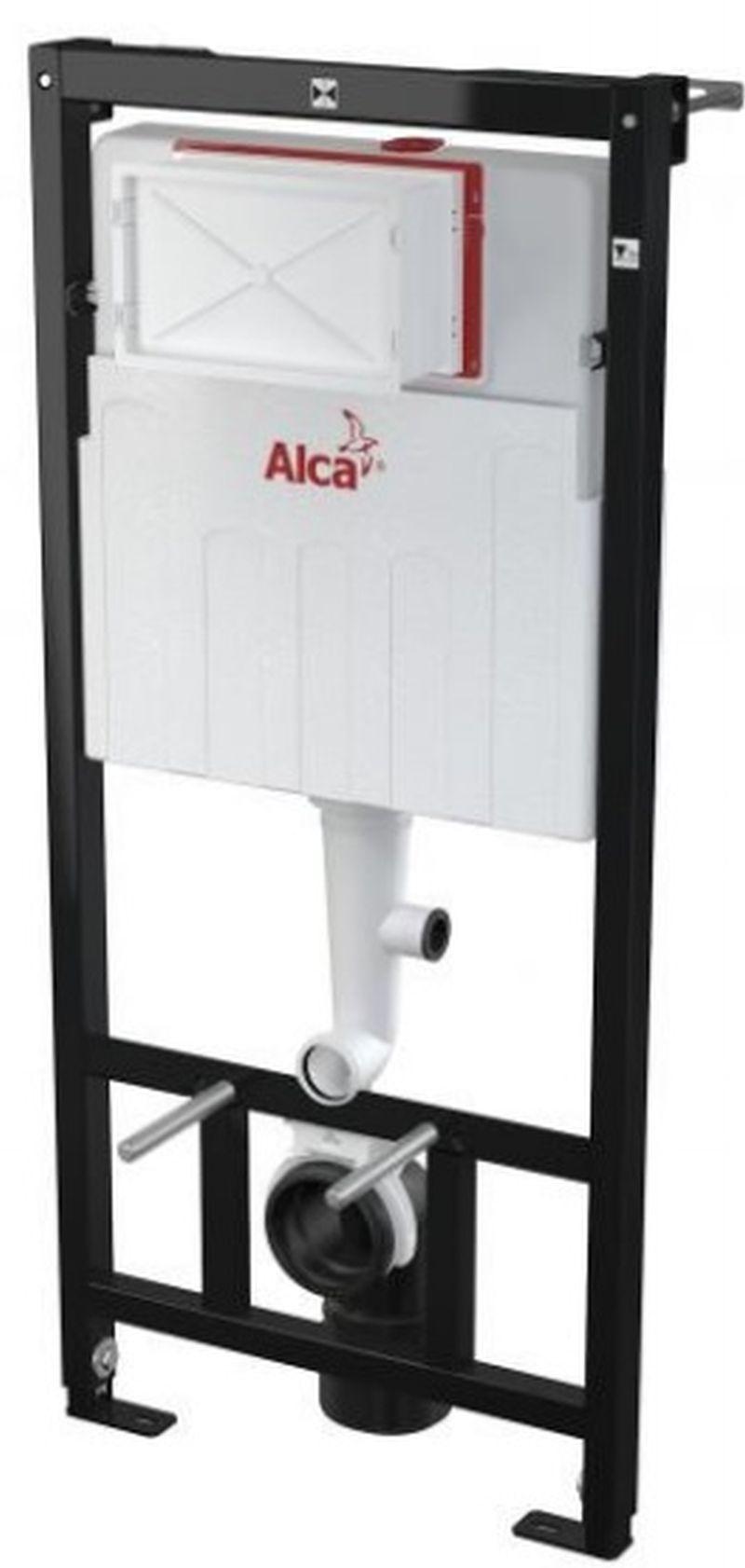 ALCAPLAST Sádromodul, systém s odvětráváním pro suchou instalaci AM101/1120V