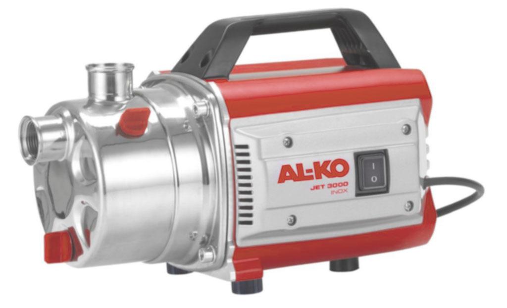 AL-KO JET 3000 INOX CLASSIC zahradní čerpadlo 112838