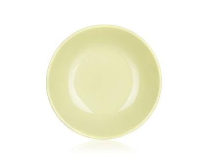 BANQUET Talíř hluboký světle zelený 21cm AMANDE Lesk 20351L2345A