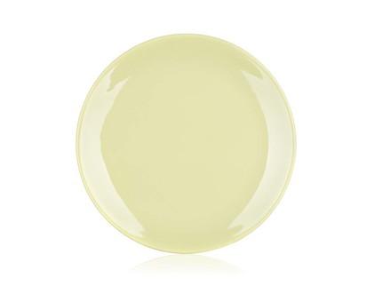 BANQUET Talíř mělký světle zelený 26,5cm AMANDE Lesk 20351L3070I