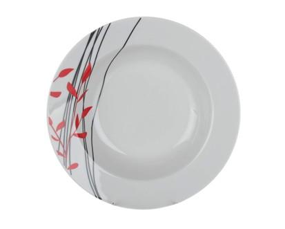 BANQUET talíř hluboký 21,5cm Palomba 60111A113037