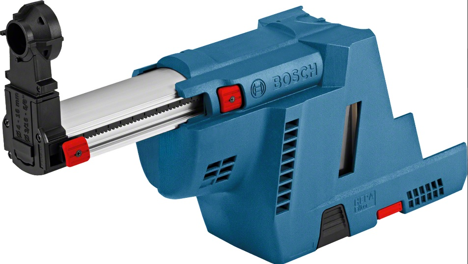 BOSCH GDE 18V-16 Professional Odsávací nástavec (solo) 1600A0051M