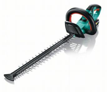 BOSCH AHS 50-20 LI akumulátorové nůžky na živý plot 0.600.849.F00