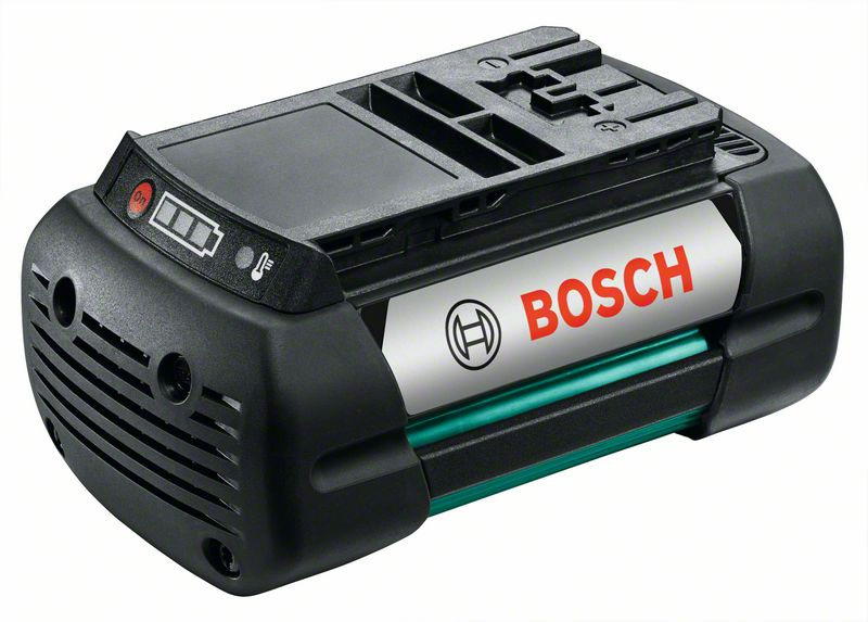 BOSCH akumulátor Li-Ion 36 V / 4 Ah F016800346