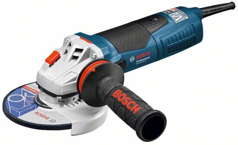 BOSCH GWS 19-150 CI Professional úhlová bruska 060179R002