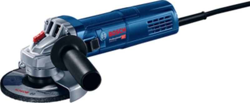 BOSCH GWS 9-115 S Professional úhlová bruska 0601396101