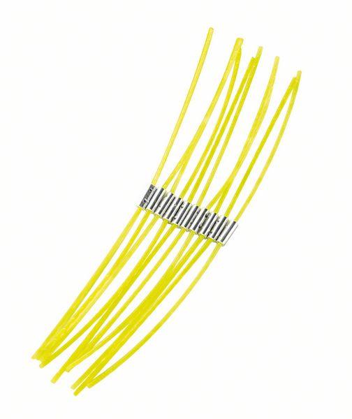 BOSCH ART extra silná struna 23 cm (10 strun) F016800174