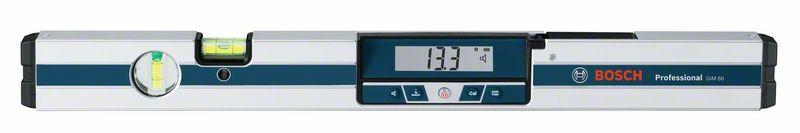 BOSCH GIM 60 Digitální vodováha 60 cm 0601076700