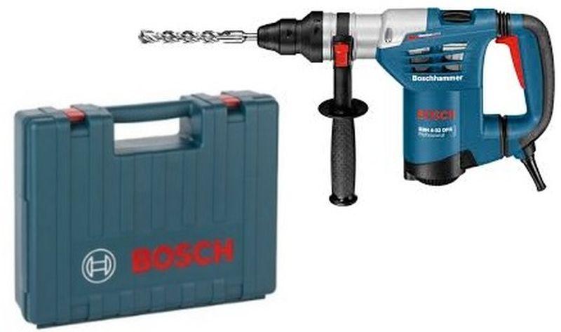 BOSCH GBH 4-32 DFR vrtací kladivo s SDS-plus 0611332100