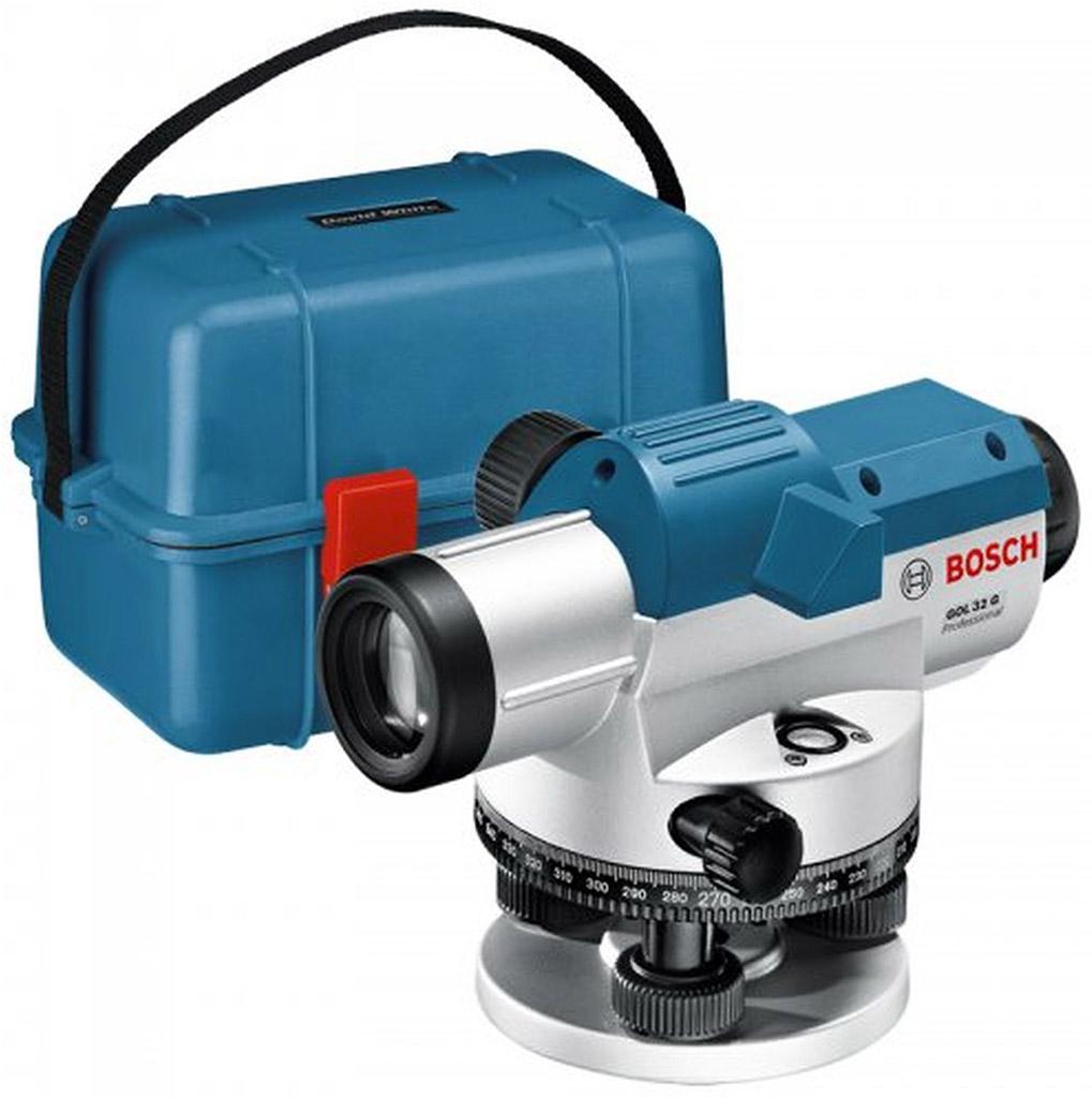 BOSCH GOL 32 G Optický nivelační přístroj 0601068501