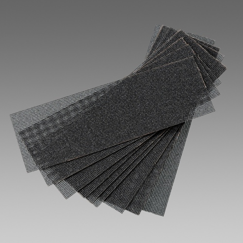 Brusná mřížka 290 x 115 mm zrnitost 100