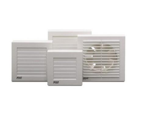 CATA B-10 ventilátor axiální na zeď, do stropu či do okna 00910000