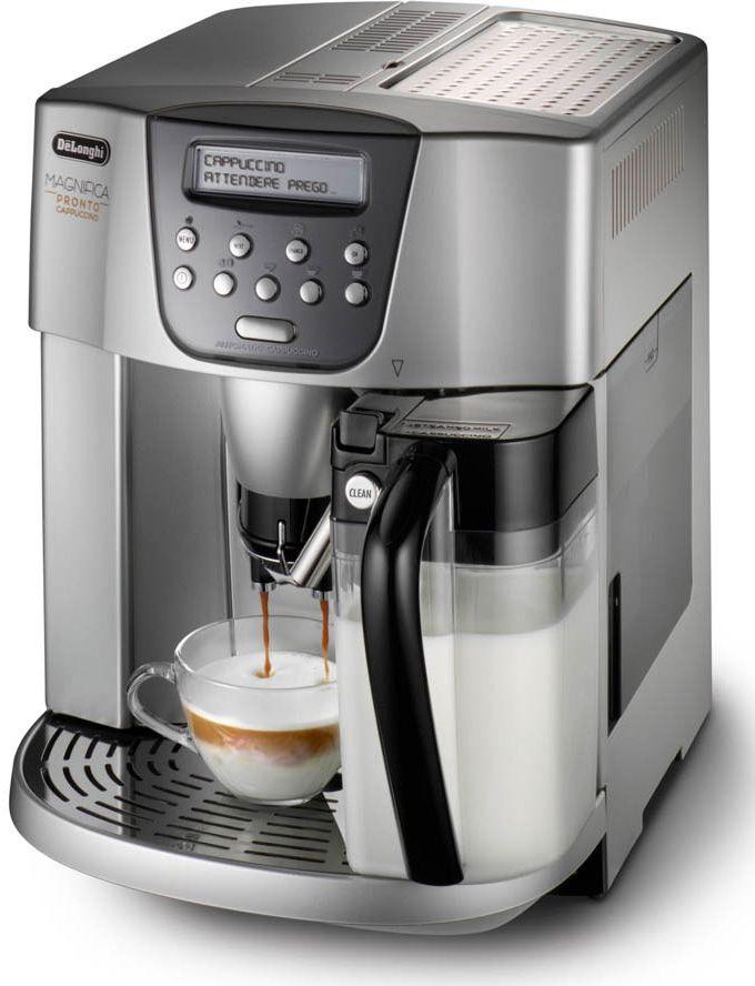 DeLonghi Plnoautomatický kávovar ESAM 4500 MAGNIFICA 40014832