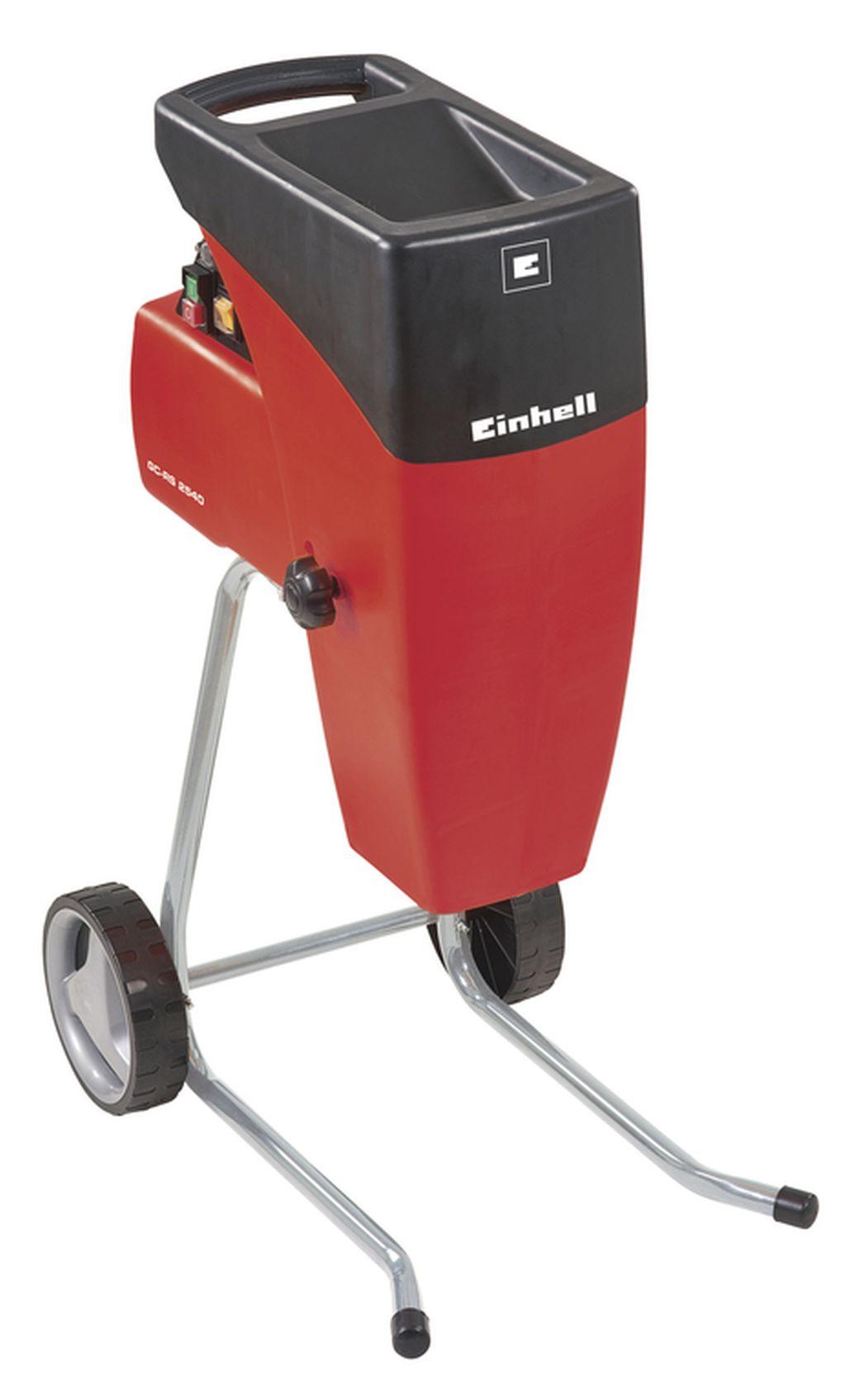 EINHELL Classic GC-RS 2540 Záhradní drtič tichý elektrický 3430620