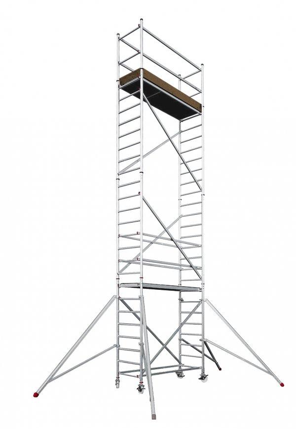 ALVE plošina hliníková Euroform 7071/09