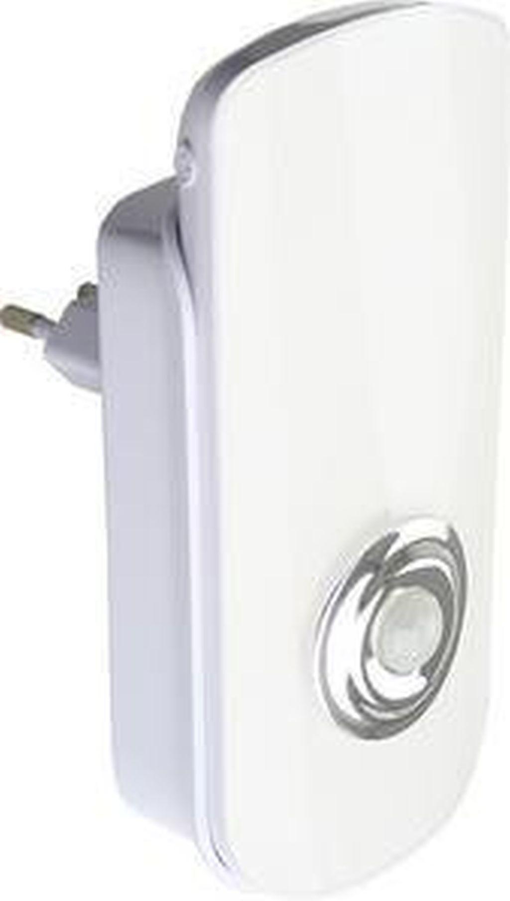 EXTOL LIGHT 16+2 LED svítilna pohotovostní s pohybovým čidlem 43126