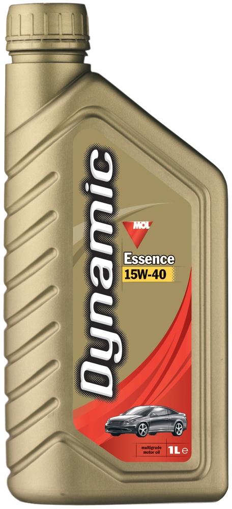 MOL Dynamic Essence 15W-40 1l 50000784