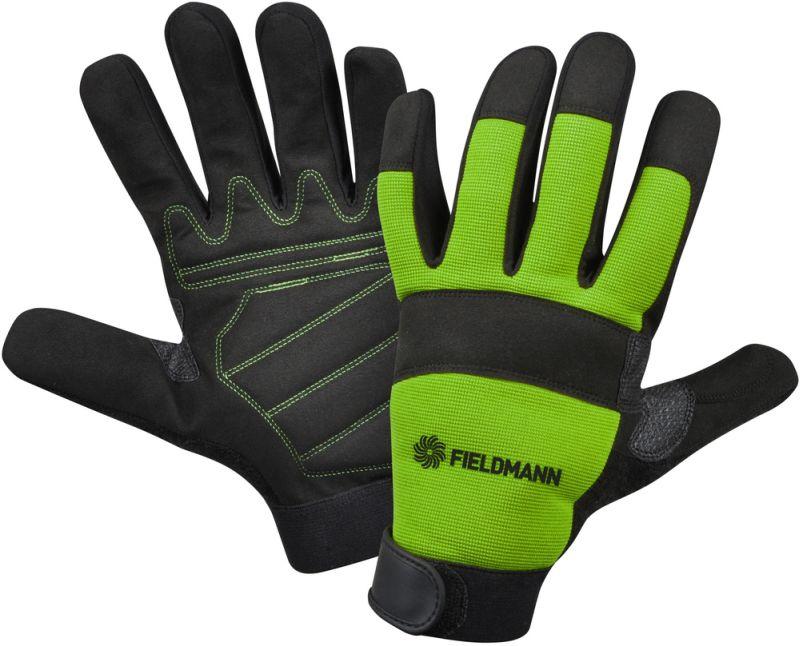FIELDMANN FZO 6011 Pracovní rukavice XXL 50001782