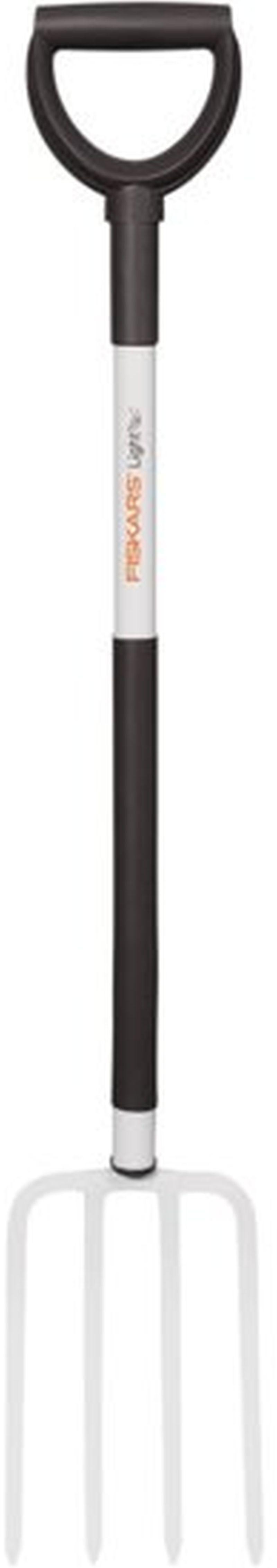Fiskars Light Lehké rycí vidle 113 cm (133503) 1019603