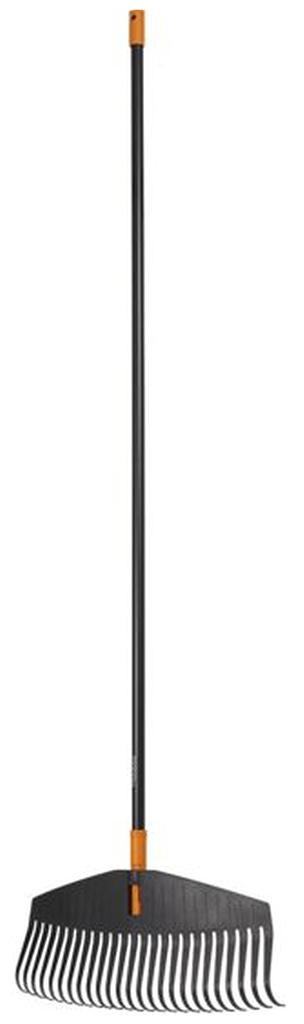 Fiskars Solid L Hrábě na listí, s násadou (135016) 1003465