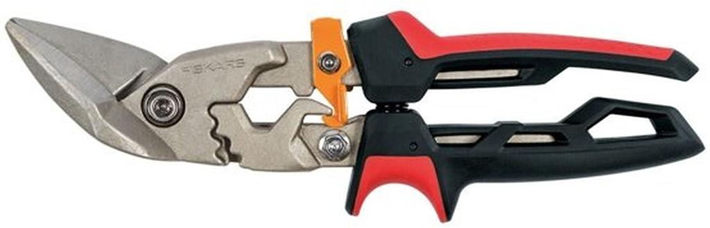 Fiskars PowerGear™ nůžky na plech offsetové levé 1027211