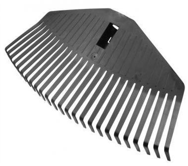 Fiskars Solid M Hrábě na listí čepel (135024) 1014914