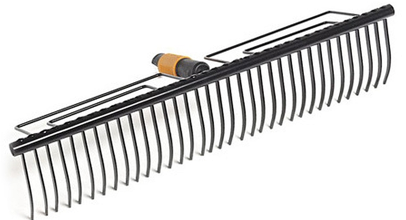 Fiskars QuikFit hrábě široké 58 cm (135514) 1000656