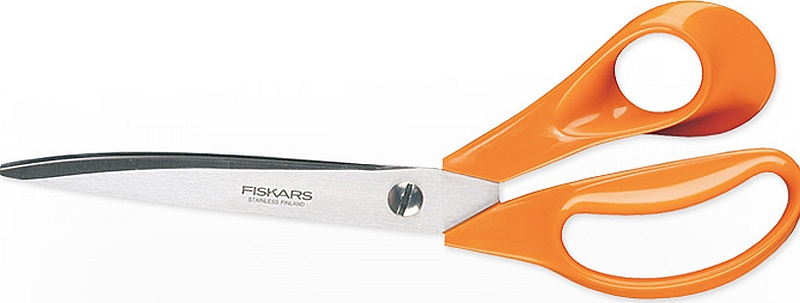 Fiskars Classic Nůžky krejčovské 25 cm 859863 (1005151)