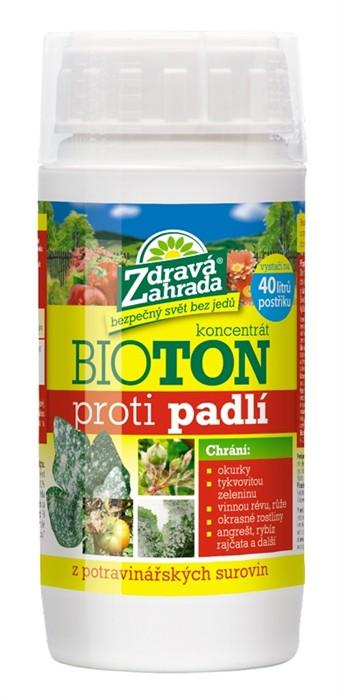 FORESTINA Zdravá zahrada - Bioton koncentrát proti padlí 200 ml 25200003
