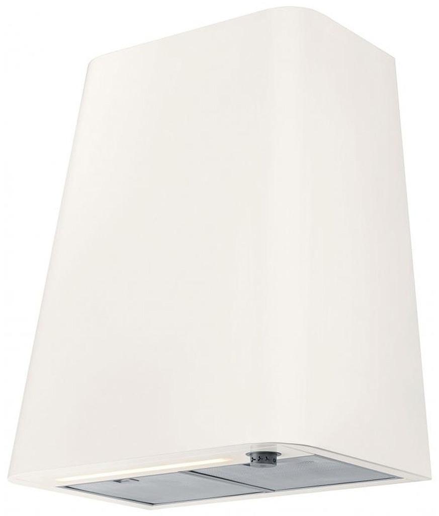 Franke Smart Deco FSMD 508 WH, odsavač par komínový, bílá 335.0528.005