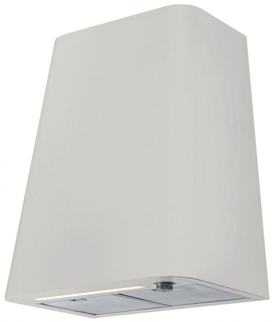Franke Smart Deco FSMD 508 GY, odsavač par komínový, světle šedá 335.0530.199