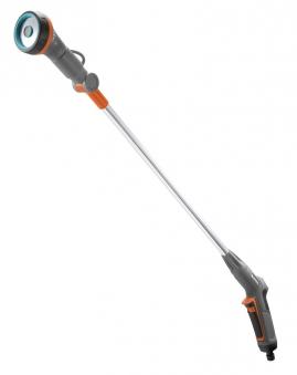 GARDENA Comfort postřikovací tyč pro závěsné květináče (sprchový, bodový paprsek) 90 cm, 18335-20