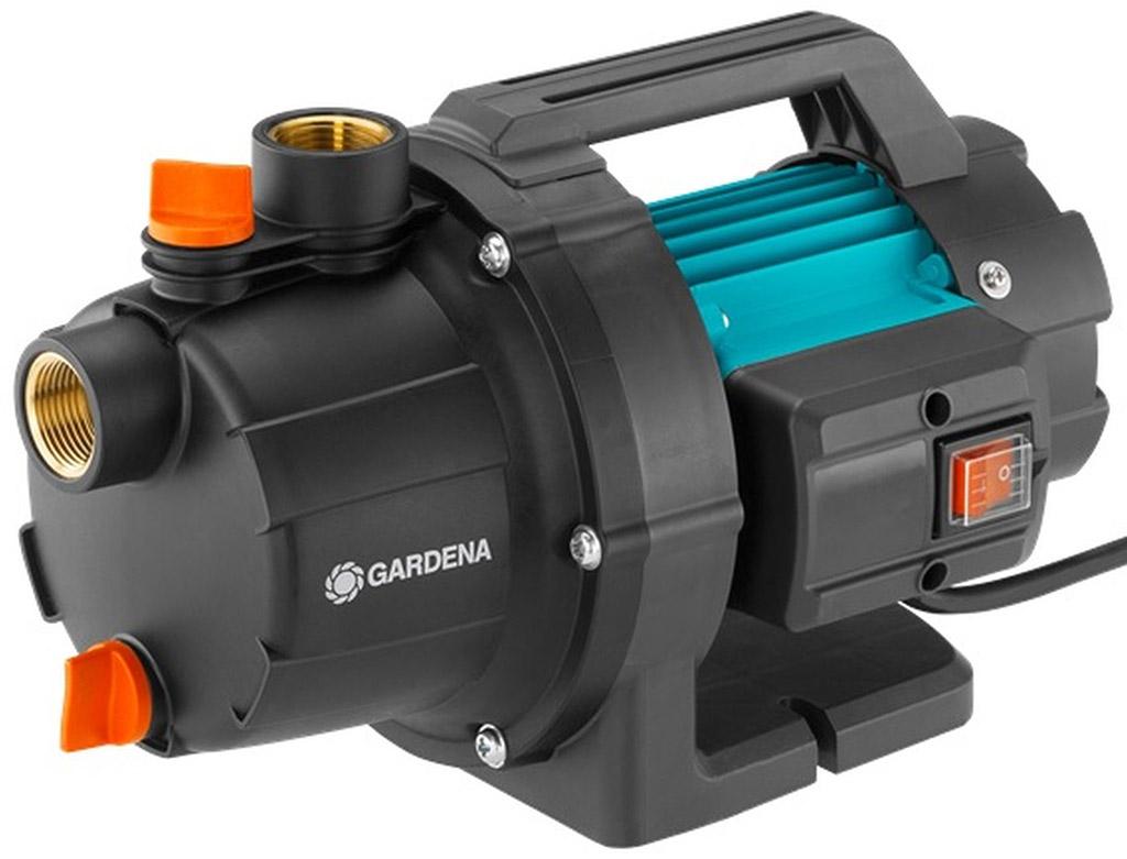 GARDENA 3000/4 Zahradní čerpadlo 600W 9010-29