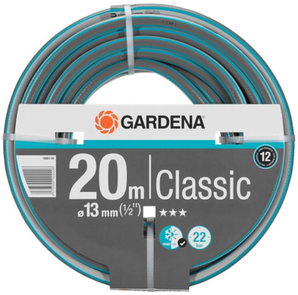 "GARDENA Classic hadice 13 mm (1/2""), 20m 18003-20"
